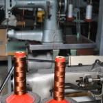 fabricación sillas de montar maquinaria y materiales