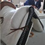 sillas de montar artesanales