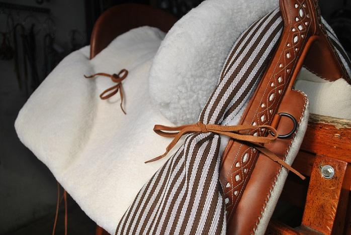 sillas de montar vaqueras guarnicioneria bejar